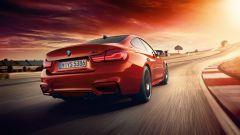 BMW Serie 4 2017: debutta il restyling - Immagine: 36