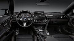 BMW Serie 4 2017: debutta il restyling - Immagine: 37