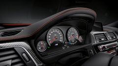 BMW Serie 4 2017: debutta il restyling - Immagine: 38
