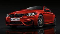 BMW Serie 4 2017: debutta il restyling - Immagine: 40