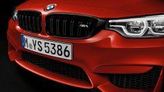 BMW Serie 4 2017: debutta il restyling - Immagine: 42