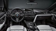 BMW Serie 4 2017: debutta il restyling - Immagine: 47