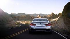 BMW Serie 4 2017: debutta il restyling - Immagine: 49