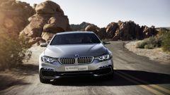 BMW Serie 4 2017: debutta il restyling - Immagine: 50