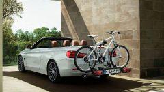 """BMW Serie 4 Cabriolet: le foto """"rubate"""" - Immagine: 2"""