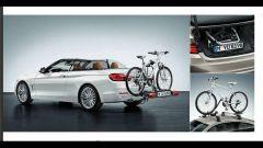"""BMW Serie 4 Cabriolet: le foto """"rubate"""" - Immagine: 5"""