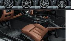 """BMW Serie 4 Cabriolet: le foto """"rubate"""" - Immagine: 4"""