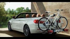 """BMW Serie 4 Cabriolet: le foto """"rubate"""" - Immagine: 1"""
