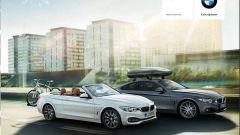"""BMW Serie 4 Cabriolet: le foto """"rubate"""" - Immagine: 3"""