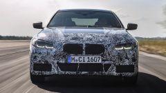 BMW Serie 4 Coupé 2020: la tanto chiacchierata griglia frontale
