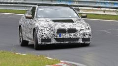 BMW Serie 4 Coupé 2020, motori diesel e turbo benzina