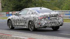 BMW Serie 4 Coupé 2020, piattaforma nuova Serie 3