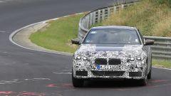 BMW Serie 4 Coupé 2020, vista frontale