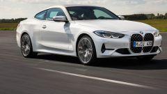 Nuova BMW M440d xDrive 2021 con diesel mild hybrid: quando esce