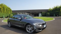 BMW Serie 4 coupé - Immagine: 13