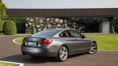 BMW Serie 4 coupé - Immagine: 14