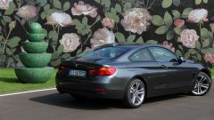 BMW Serie 4 coupé - Immagine: 16