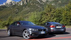 BMW Serie 4 coupé - Immagine: 21