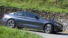 BMW Serie 4 coupé - Immagine: 4