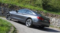BMW Serie 4 coupé - Immagine: 5