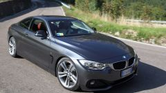 BMW Serie 4 coupé - Immagine: 6
