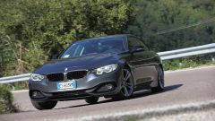 BMW Serie 4 coupé - Immagine: 7