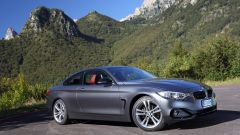 BMW Serie 4 coupé - Immagine: 29