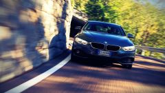 BMW Serie 4 coupé - Immagine: 10
