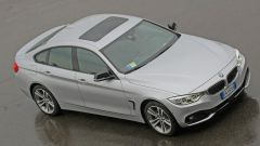 BMW Serie 4 Gran Coupé - Immagine: 11