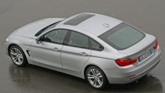 BMW Serie 4 Gran Coupé - Immagine: 12