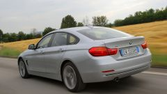 BMW Serie 4 Gran Coupé - Immagine: 6
