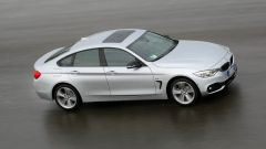 BMW Serie 4 Gran Coupé - Immagine: 7