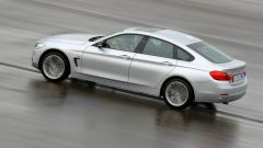 BMW Serie 4 Gran Coupé - Immagine: 8