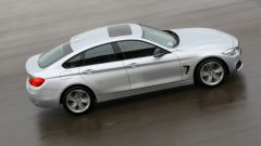 BMW Serie 4 Gran Coupé - Immagine: 9