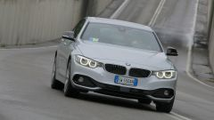 BMW Serie 4 Gran Coupé - Immagine: 2