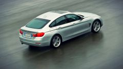BMW Serie 4 Gran Coupé - Immagine: 1