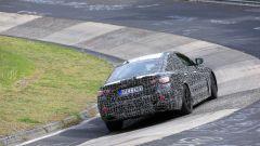 BMW Serie 4 Gran Coupé: il posteriore