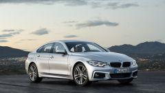 BMW Serie 4 GranCoupé 2017