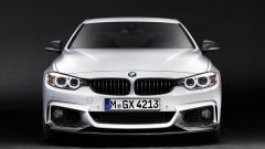 BMW Serie 4 M Performance - Immagine: 5