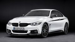 BMW Serie 4 M Performance - Immagine: 3