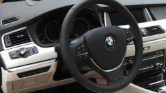 BMW Serie 5 2014 - Immagine: 60