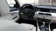 BMW Serie 5 2014 - Immagine: 76