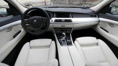 BMW Serie 5 2014 - Immagine: 69