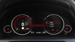 BMW Serie 5 2014 - Immagine: 78