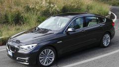 BMW Serie 5 2014 - Immagine: 33