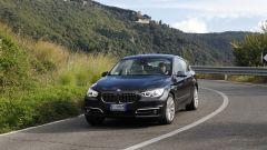 BMW Serie 5 2014 - Immagine: 38