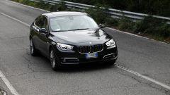 BMW Serie 5 2014 - Immagine: 48