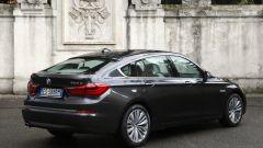 BMW Serie 5 2014 - Immagine: 36