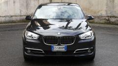BMW Serie 5 2014 - Immagine: 35