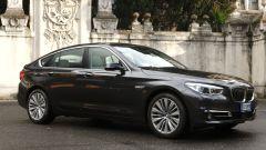 BMW Serie 5 2014 - Immagine: 32
